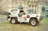 002. F.Hummel i J.Frizon - Nissan Patrol G.
