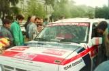 006. J.Strugo i S.Ducoutumany - Nissan Terrano.