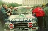 006. Salvador Servia i J.Puig - Nissan Terrano.