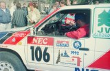 007. Salvador Servia i J.Puig - Nissan Terrano.
