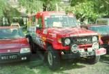 008. A.Korotkevicz, J.Deschamps i J.Baguelin - Toyota Land Cruis