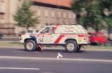 010. J.Strugo i S.Ducoutumany - Nissan Terrano.