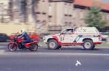 011. M.Varallo i M.Craffonara - Nissan Terrano.