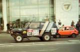 015. B.Henrion i B.Leheron - Land Rover RR 400.