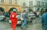05. M.Kusiak i M.Sawka - Mazda Familia 323 GTX.