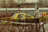 4. Włodzimierz Pawluczuk i Marek Kaczmarek - Suzuki Maruti 800.