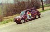 67. Krzysztof Lemański i Marek Jary - Polski Fiat 126p.