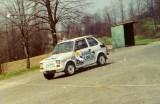 69. Zbigniew Natkański i Paweł Koprowski - Polski Fiat 126p.