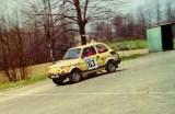 70. Jacek Sikora i Jacek Sciciński - Polski Fiat 126p.