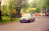 002. Romuald Chałas i Zbigniew Atłowski - Mazda 323 Turbo 4wd.