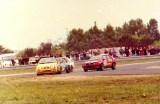 01. Nr.155.Błażej Krupa - Ford Sierra Saphire Cosworth RS, nr.13
