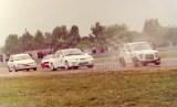 08. Nr.102.Zbigniew Szwagierczak - Fiat 126 Honda, nr.157.Tomasz