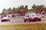 12. Slavko Umicevic - Opel Kadett GSi 16V.