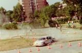 017. Kurt Gottlicher i Werner Jahrbacher - Ford Sierra Saphire C