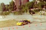 019. Kurt Victor i Geert Derammelaere - Ford Sierra Saphire Cosw