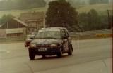 18. Wiktor Gasenko - Fiat Cinquecento.