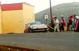03. Robert Herba i Artur Skorupa - N issan Sunny GTiR.