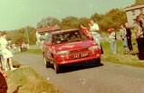 27. Robert Skadorwa i Marek Andrysz - Toyota Corolla GTi 16.