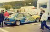 01. BMW M3 Tadeusza Myszkiera.