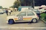 05. Renault 5 GT Turbo Zygmunta Stanka.