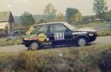 07. VW Golf GTi 16V Jerzego Wierzbołowskiego.