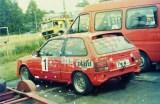 10. Suzuki Swift GTi 16V Henryka Mandery.
