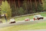 15. Nr.202.Krzysztof Federowicz - Fiat Cinquecento, nr.64.Krzysz