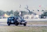 02. Piotr Granica - Suzuki Swift GTi 16V.