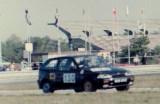 05. Piotr Granica - Suzuki Swift GTi 16V.