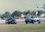 08. Nr.101.Leszek Grynhoff - Fiat 126 Honda, nr.130.Piotr Granic