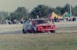 13. Xawery Mielcarek - VW Scirocco.