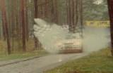09. Andrzej Chojnacki i Piotr Namysłowski - Ford Escort Cosworth