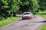 17. Michał Kościuszko i Tomasz Borysławski - Opel Corsa Super 16