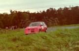 16. Henryk Mandera - Suzuki Swift GTi 16.
