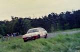 18. Lech Koraszewski - Renault 11 Turbo.