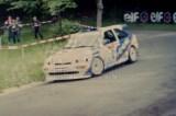 11. Vanio Pasquali i Luciano Tedeschini - Ford Escort Cosworth R
