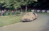 13. Nicolas Min i Joseph Lambert - Mitsubishi Lancer RS Evo.