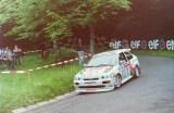 14. Piergiorgio Bedini i Raffaele Caliro - Ford Escort Cosworth