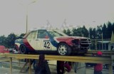 02. Mercedes Benz 190E Slavko Umicevica.