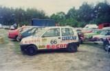 05. Fiat Cinquecento Wojciecha Jankowskiego.