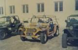 07. Piotr Beaupre i Jacek Lisicki - Ford Mut M151.