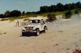 23. R.Uchański i J.Uchański - Jeep Wrangler.