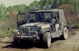 39. J.Dmochowska i D.Buczek - Jeep Wrangler.