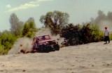 48. Dariusz Andrzejewski i E.Lemieszek - Jeep Wrangler.