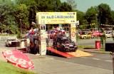 02. Piotr Granica i Marek Kaczmarek - Suzuki Swift GTi 16V.