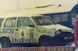 004. Fiat Cinquecento Roberta Kisiela.