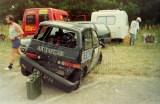 007. Fiat Cinquecento Witolda Pomina.
