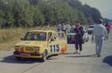 012. Arkadiusz Walus - Polski Fiat 126p.