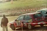 07. Michał Rej - Nissan Sunny GTi.