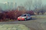 04. Waldemar Malinowski i Andrzej Grigorjew - Opel Kadett GSi 16
